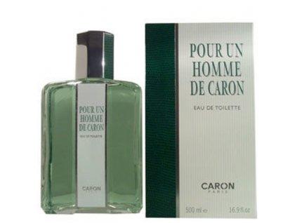 Caron Pour Un Homme De Caron - (TESTER) toaletní voda