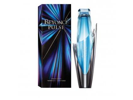 Beyoncé Pulse - parfémová voda