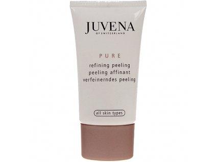 Juvena Pure - jemný krémový peeling (Refining Peeling)