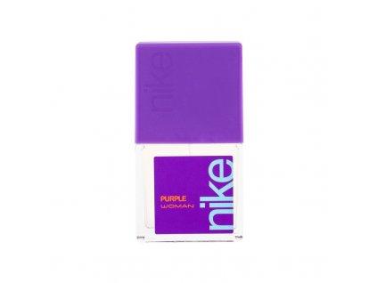 Nike Purple Woman - toaletní voda