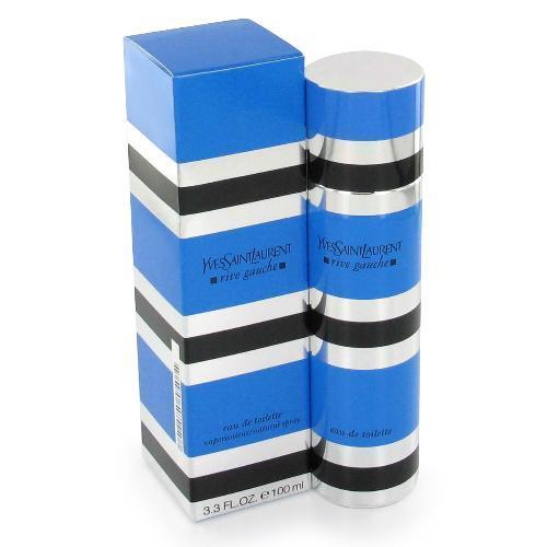 Yves Saint Laurent Rive Gauche for Woman - toaletní voda W Objem: 100 ml