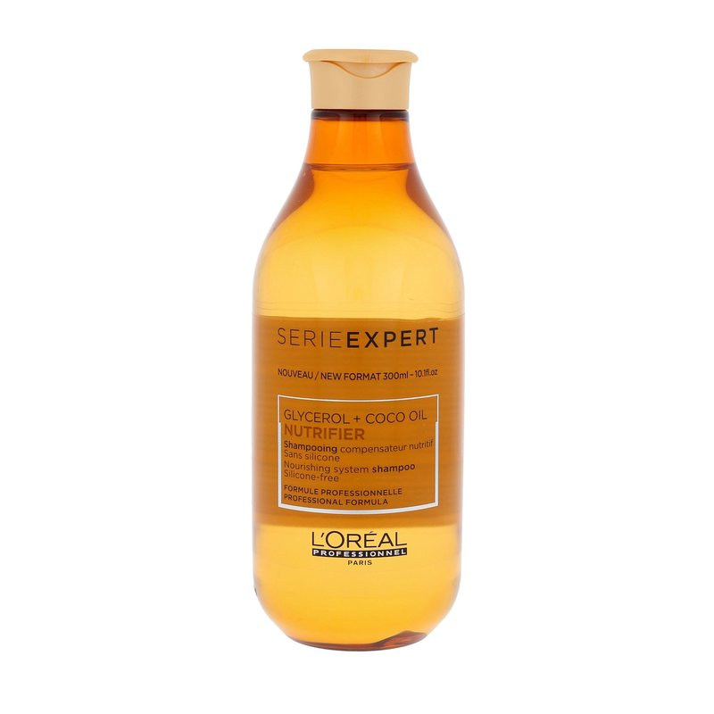 LOREAL Série Expert Nutrifier - Šampon W Objem: 1500 ml