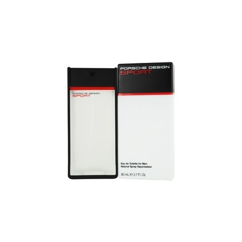 Porsche Design Sport - toaletní voda M Objem: 50 ml