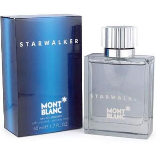 Mont Blanc Starwalker - toaletní voda M Objem: 75 ml