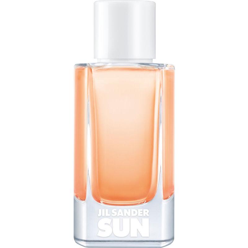 Jil Sander Sun Summer Edition - toaletní voda W Objem: 75 ml