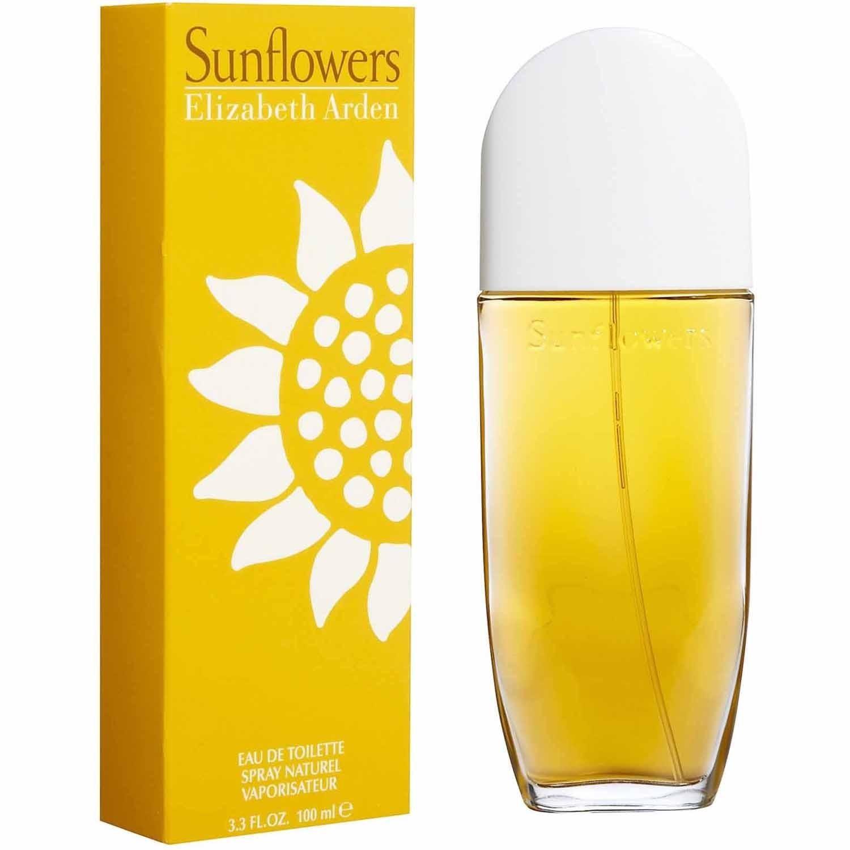 Elizabeth Arden Sunflowers - toaletní voda W Objem: 30 ml