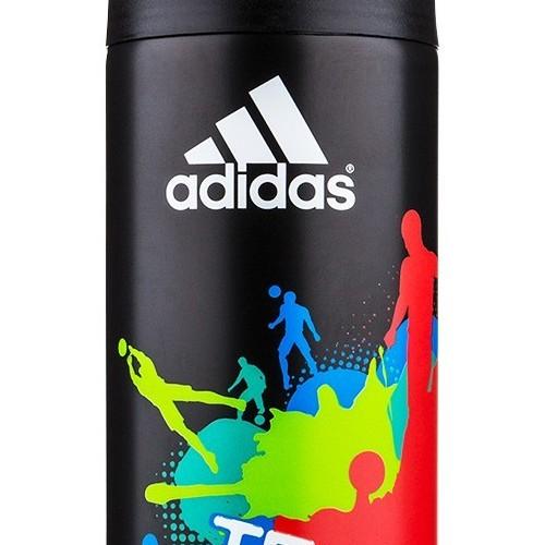 Adidas Team Five - deospray M Objem: 150 ml