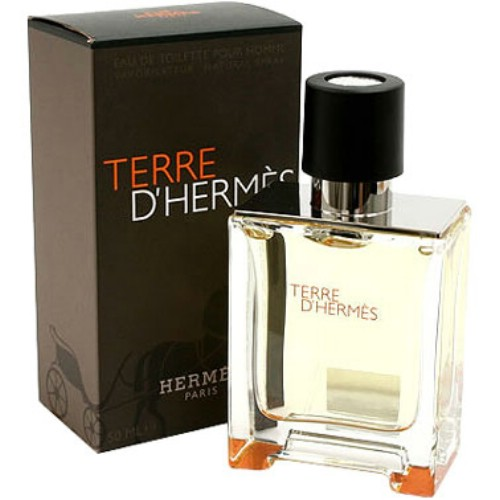 Hermes Terre D´Hermes - toaletní voda M Objem: 50 ml