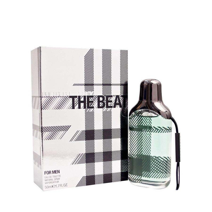Burberry The Beat Men - toaletní voda M Objem: 100 ml