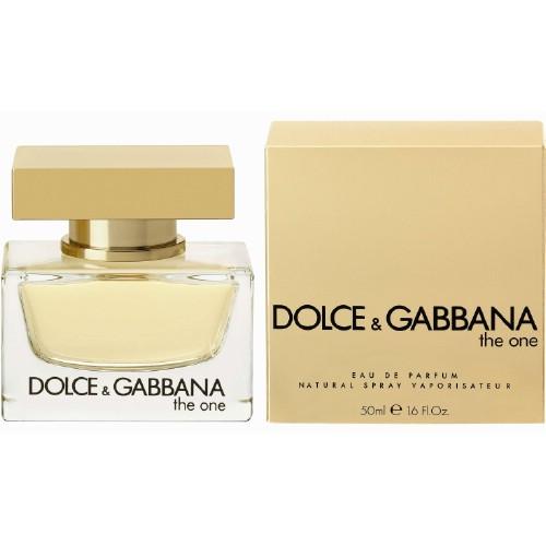 Dolce & Gabbana The One - parfémová voda W Objem: 50 ml