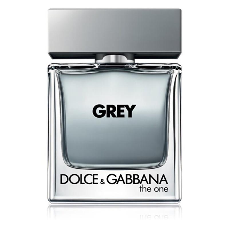 Dolce & Gabbana The One Grey - toaletní voda M Objem: 50 ml