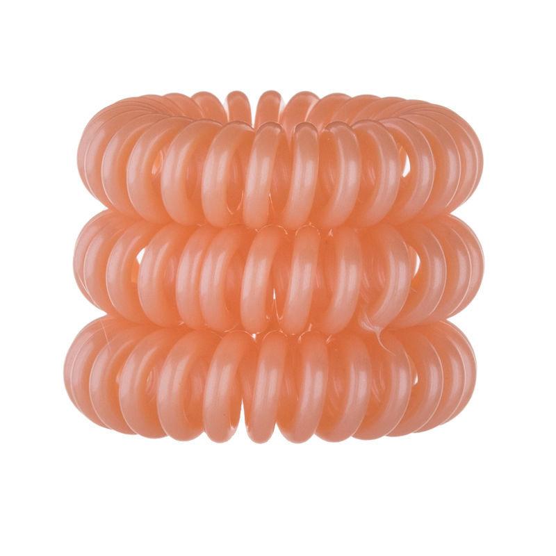 Invisibobble The Traceless Hair Ring - (Silky Season) gumička na vlasy W Objem: 3 ml