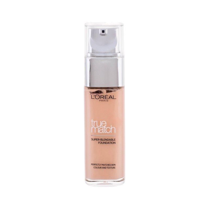 L´Oréal Paris True Match SPF17 - (R1-C1 Rose Ivory) makeup W Objem: 30 ml