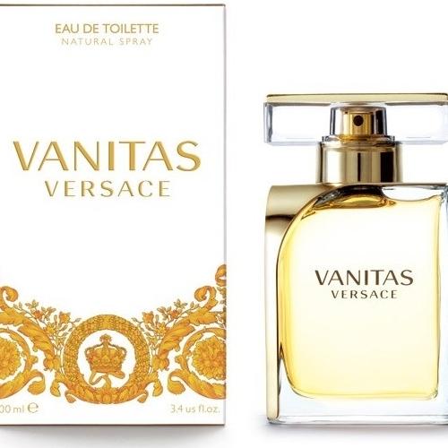 Versace Vanitas - toaletní voda W Objem: 100 ml