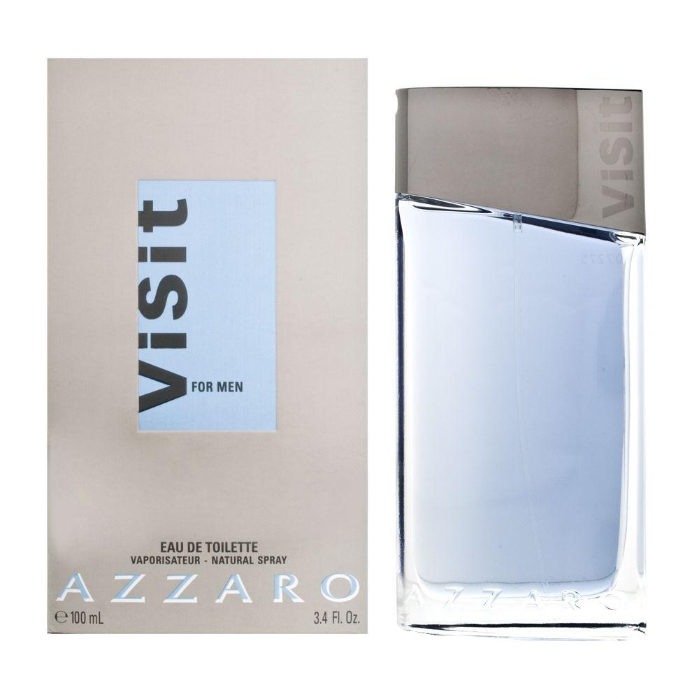 Azzaro Visit for Man - toaletní voda M Objem: 100 ml