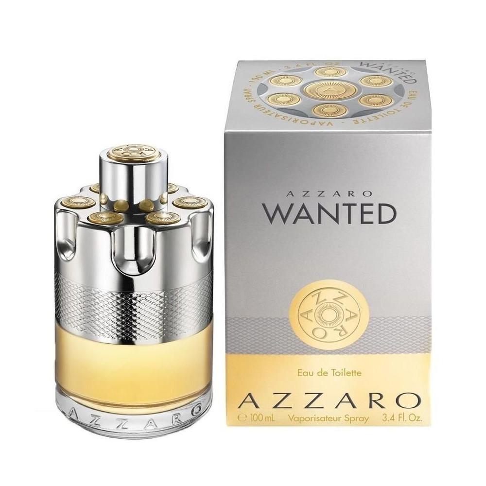 Azzaro Wanted - toaletní voda M Objem: 50 ml