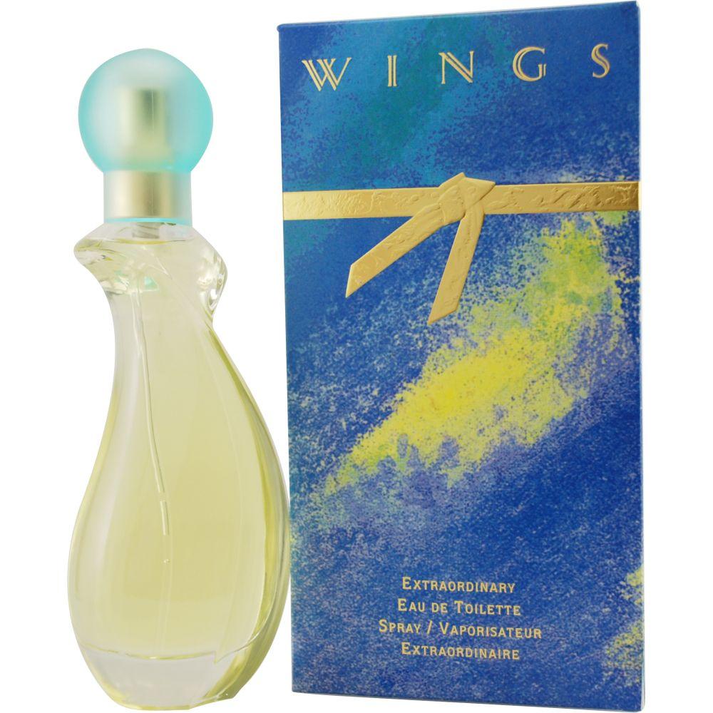 Giorgio Beverly Hills Wings - toaletní voda W Objem: 90 ml