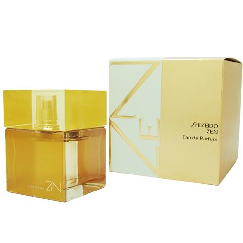 Shiseido Zen - parfémová voda W Objem: 50 ml