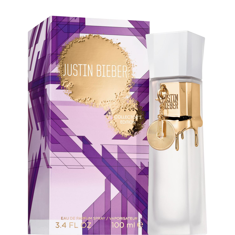 Justin Bieber Collector´s Edition - (TESTER) parfémová voda Objem: 100 ml
