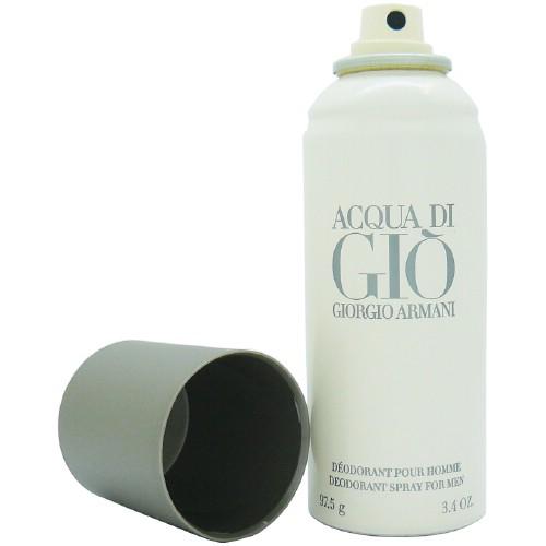 Giorgio Armani Acqua di Gio pour Homme - deospray M Objem: 150 ml