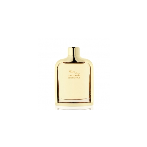 Jaguar Classic Gold - (TESTER) toaletní voda Objem: 100 ml