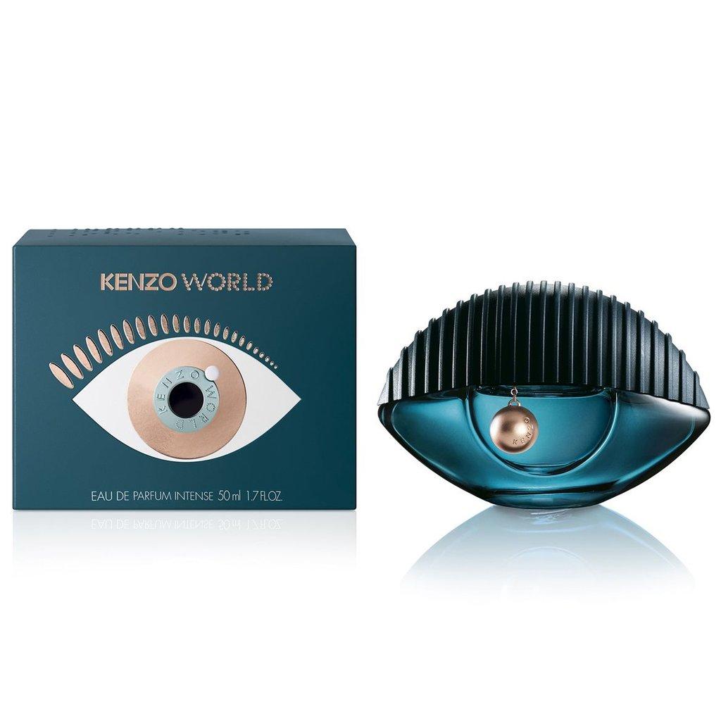 Kenzo World Intense - parfémová voda W Objem: 75 ml
