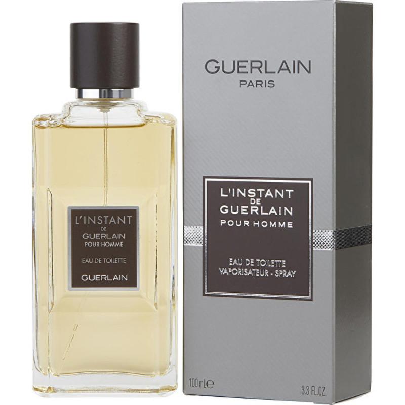 Guerlain L´Instant de Guerlain Pour Homme - toaletní voda M Objem: 100 ml