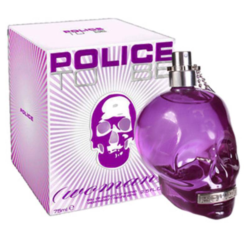 Police To Be Woman - parfémová voda W Objem: 40 ml