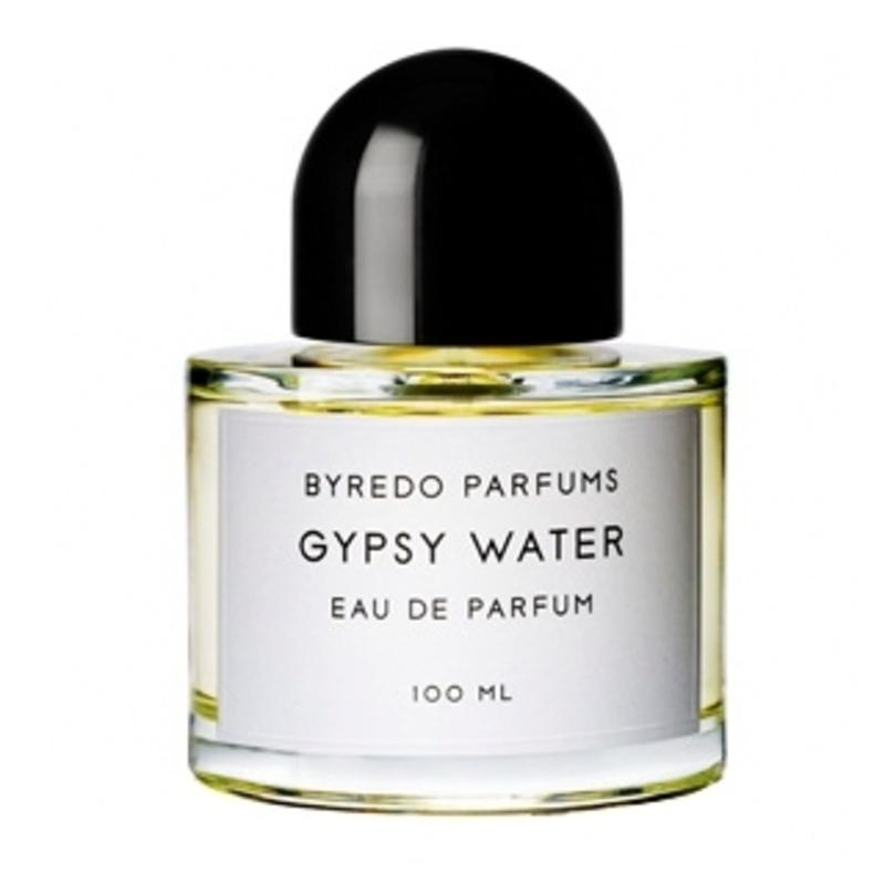 BYREDO Gypsy Water - parfémová voda UNI Objem: 100 ml