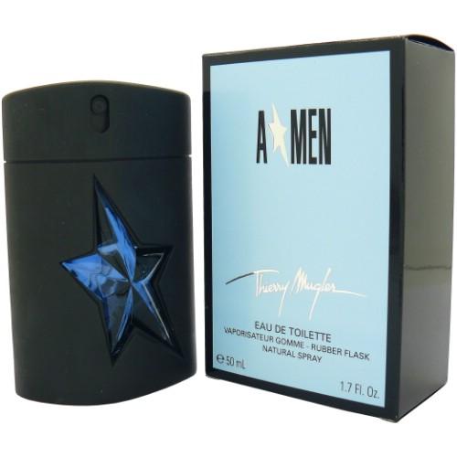 Thierry Mugler A*Men Rubber Flask - toaletní voda M Objem: 50 ml