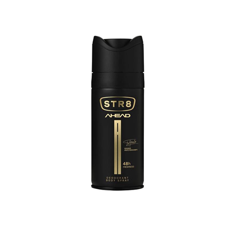STR8 Ahead - deodorant ve spreji M Objem: 150 ml