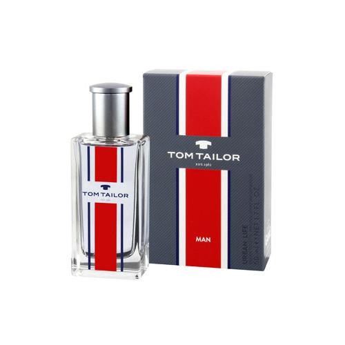 Tom Tailor Urban Life Man - toaletní voda Objem: 30 ml