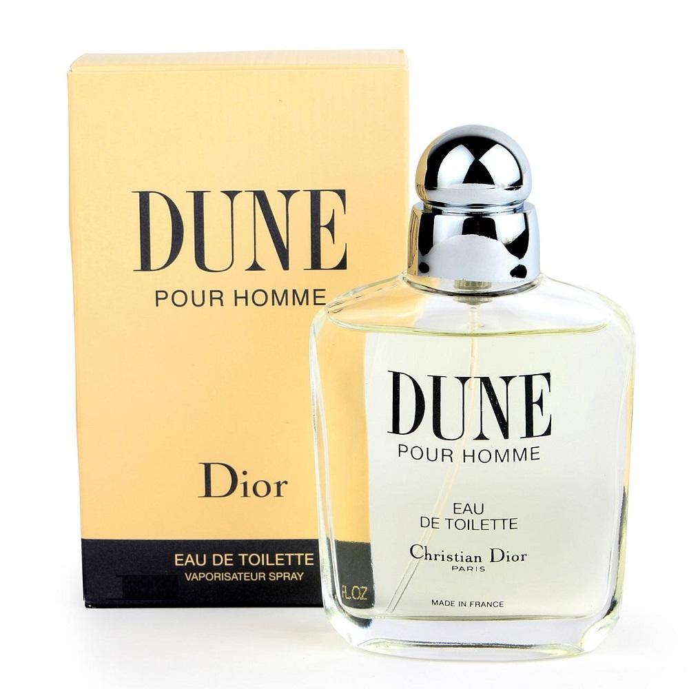 Christian Dior Dune pour Homme - toaletní voda M Objem: 100 ml