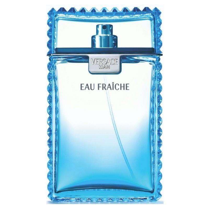 Versace Man Eau Fraiche - deospray M Objem: 100 ml