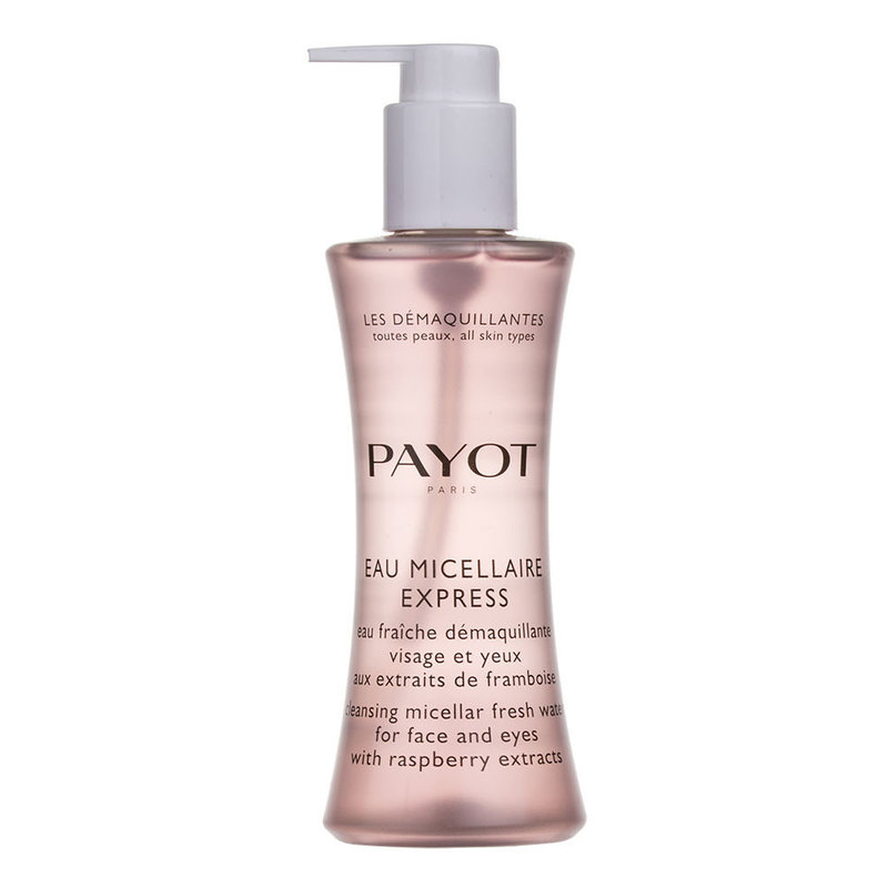 Payot Les Démaquillantes Cleansing Micellar Fresh Water - micelární voda W Objem: 200 ml