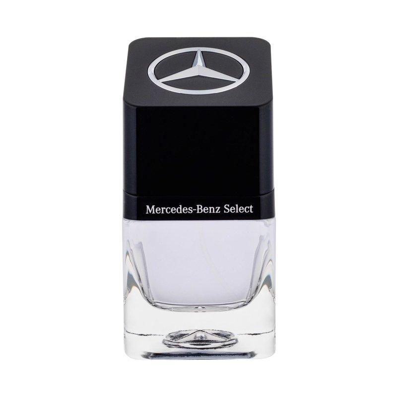 Mercedes Benz Mercedes-Benz Select - toaletní voda M Objem: 50 ml