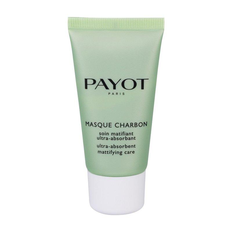Payot Pate Grise Masque Charbon - pleťová maska Objem: 50 ml