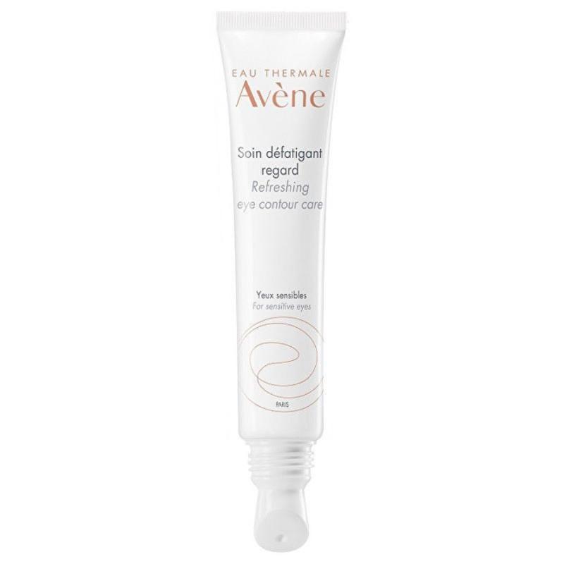 Avene Osvěžující oční krém - (Refreshing Eye Contour Cream) W Objem: 15 ml