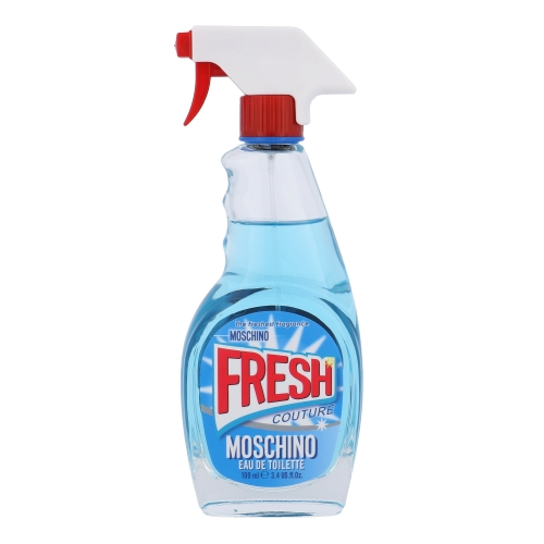 Moschino Fresh Couture - toaletní voda Objem: 100 ml