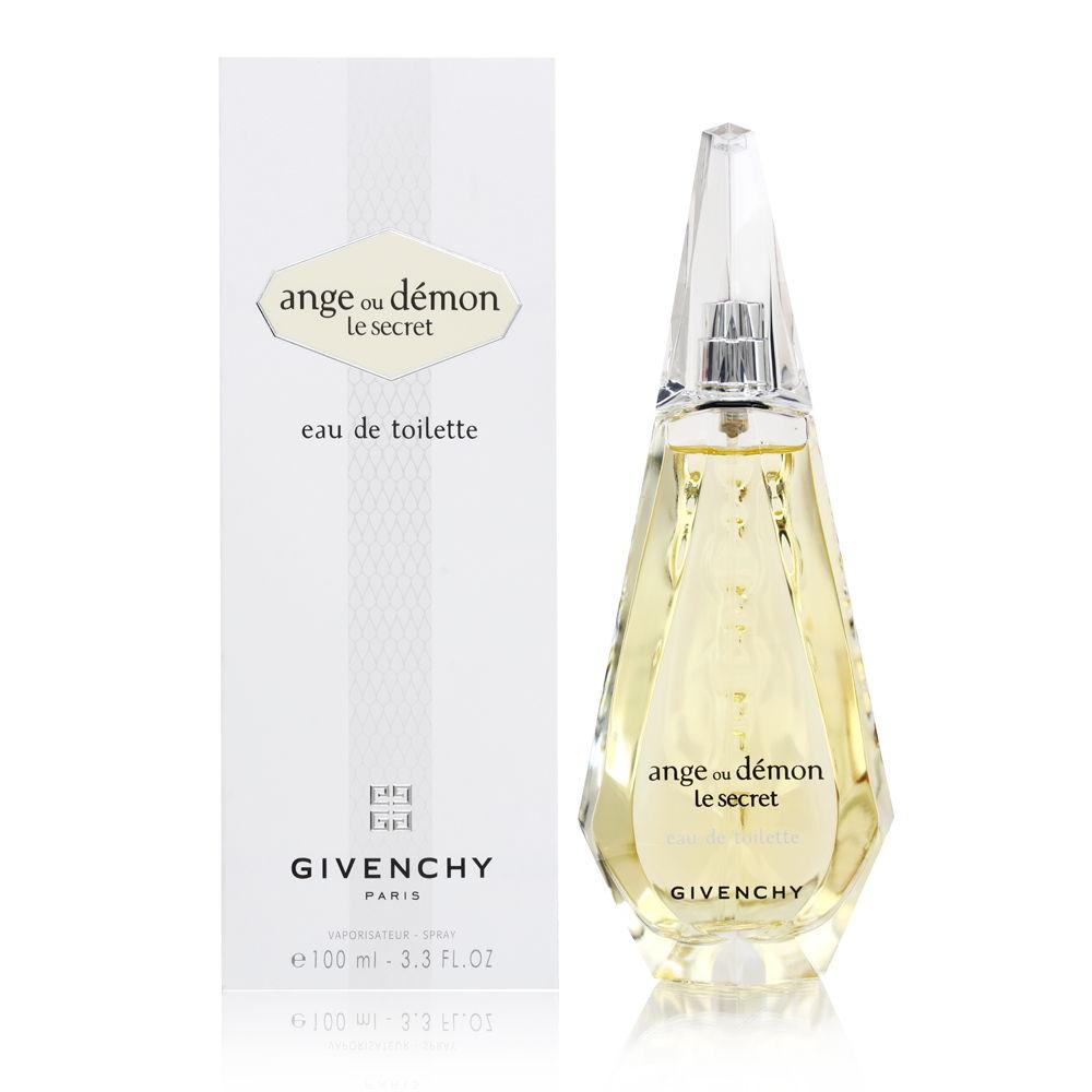 Givenchy Ange Ou Demon Le Secret (2014) - parfémová voda Objem: 100 ml