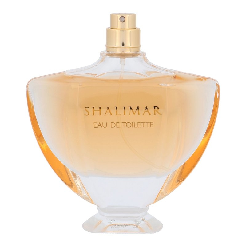 Guerlain Shalimar - (TESTER) toaletní voda Objem: 90 ml