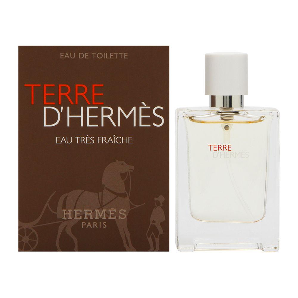 Hermes Terre D´Hermes Eau Trés Fraiche - toaletní voda M Objem: 125 ml