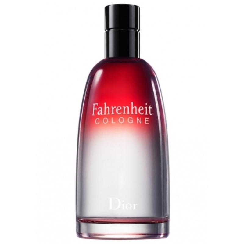 Dior Fahrenheit Cologne - kolínská voda M Objem: 125 ml