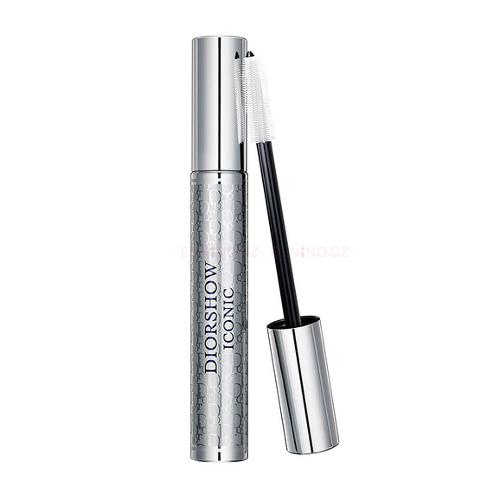 Christian Dior KOSMETIKA Dior Diorshow - Iconic Mascara Lash Curler ( 090 Black ) - řasenka pro natočení a délku řas Objem: 10 ml