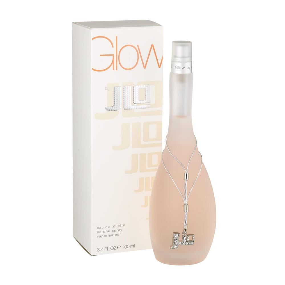 Jennifer Lopez Glow by JLo - toaletní voda W Objem: 100 ml