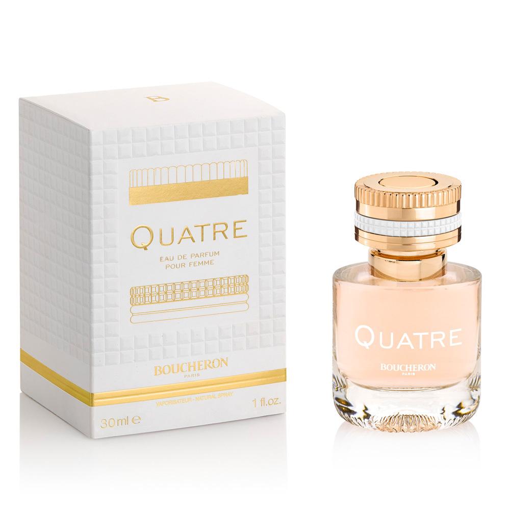 Boucheron Quatre Pour Femme - parfémová voda W Objem: 100 ml