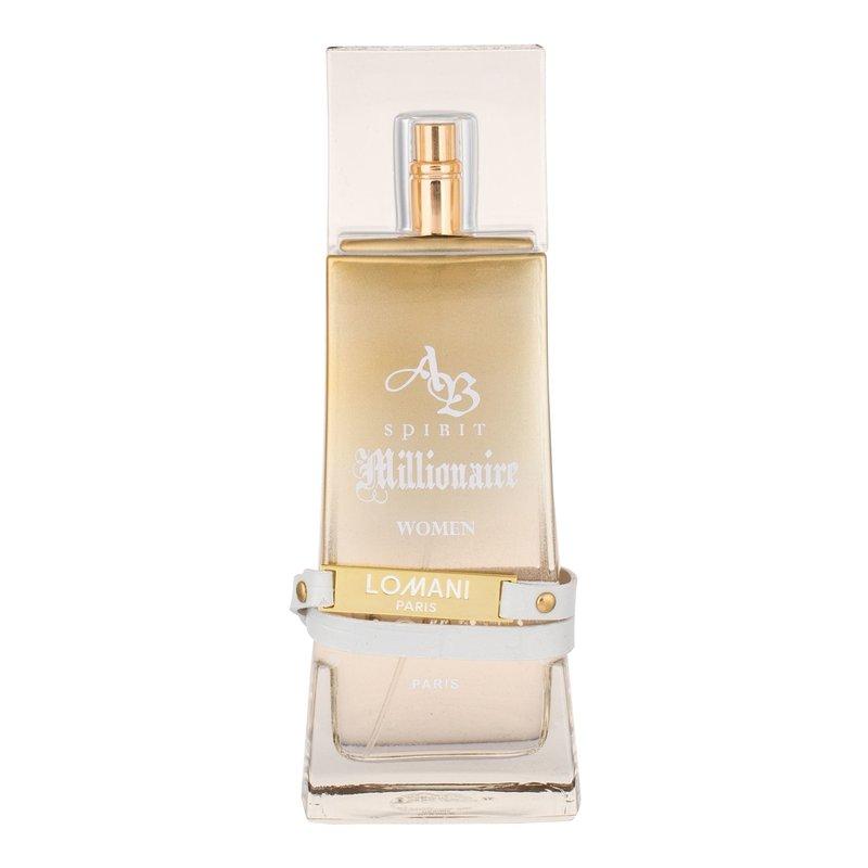 Lomani AB Spirit Millionaire Women - parfémová voda W Objem: 100 ml