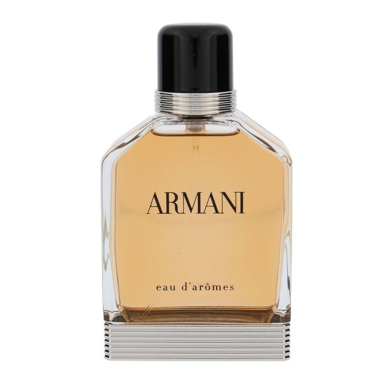 Giorgio Armani Eau d´Aromes - toaletní voda M Objem: 100 ml