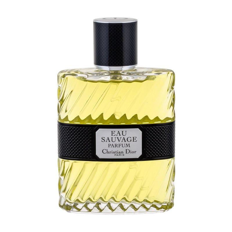 Christian Dior Eau Sauvage Parfum 2017 - parfémová voda M Objem: 100 ml