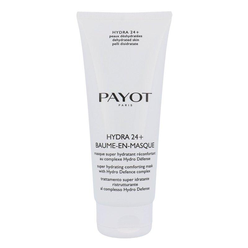 Payot Hydra 24+ Super Hydrating Comforting Mask - pleťová maska W Objem: 100 ml